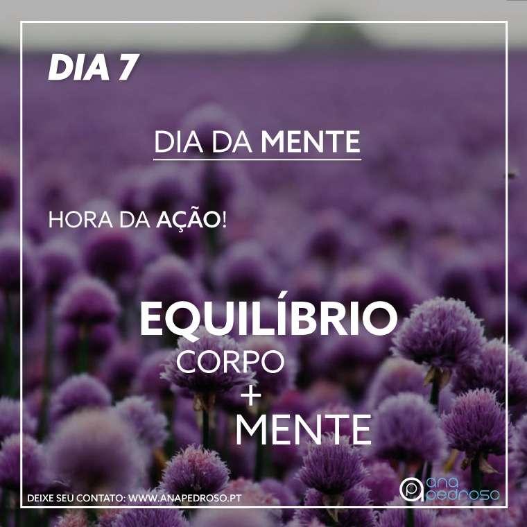 Ana Pedroso-Programa 27 dias #7 | 2