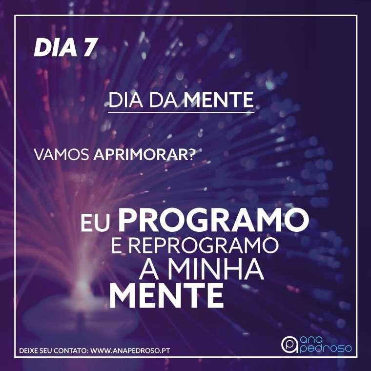 Ana Pedroso-Programa 27 dias #7 | 3