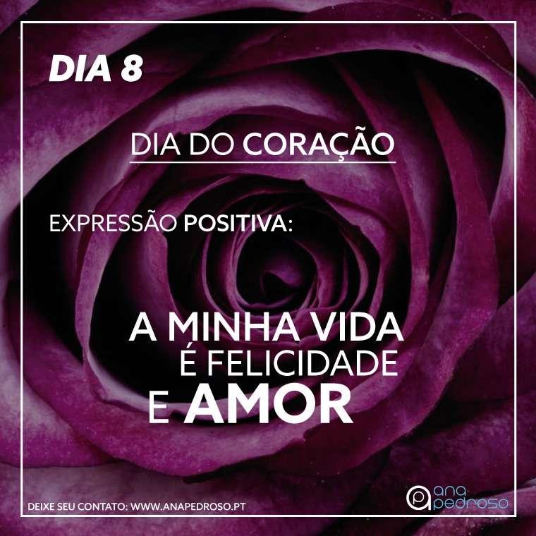 Ana Pedroso-Programa 27 dias #8 | 2