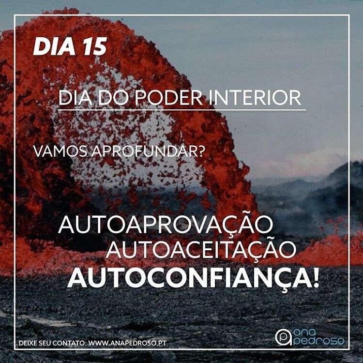 Ana Pedroso-Programa 27 dias #15 | 4