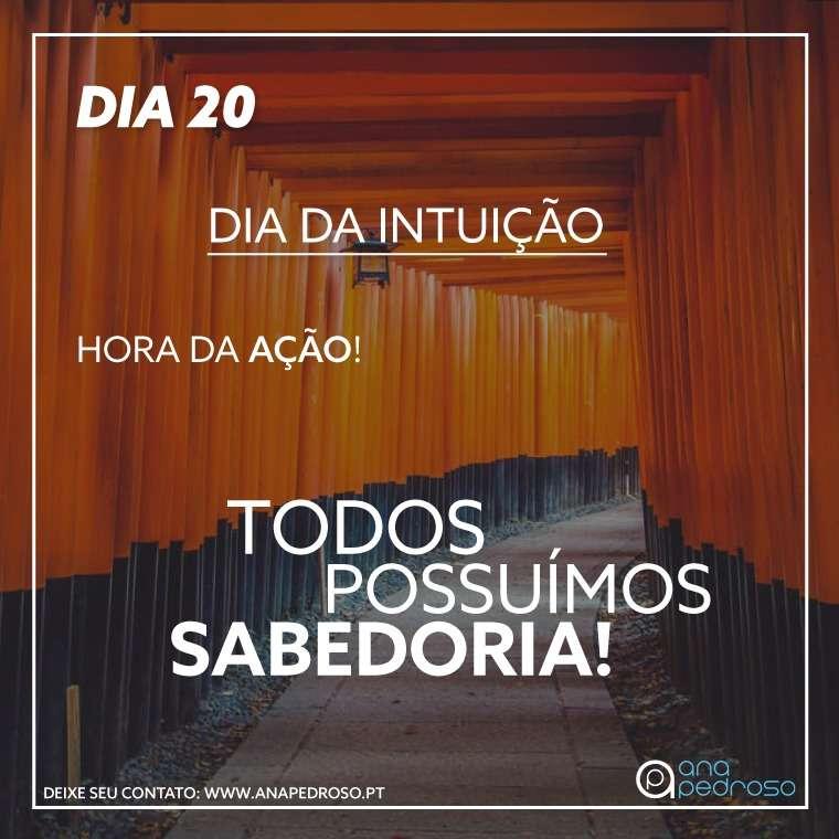 Ana Pedroso-Programa 27 dias # 20  3