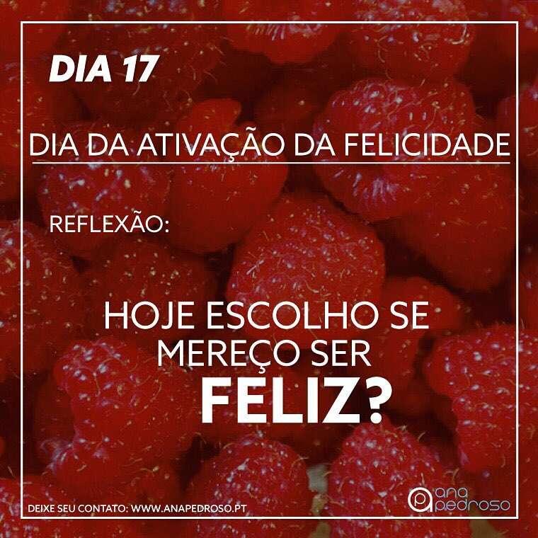 Ana Pedroso-Programa 27 dias #17 2