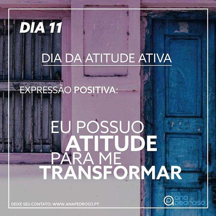 Ana Pedroso-Programa 27 dias #11  2