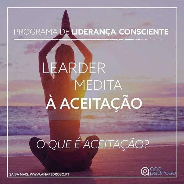 """LEADER MEDITA 1.0"" | #2 Programa de 12 Dias"