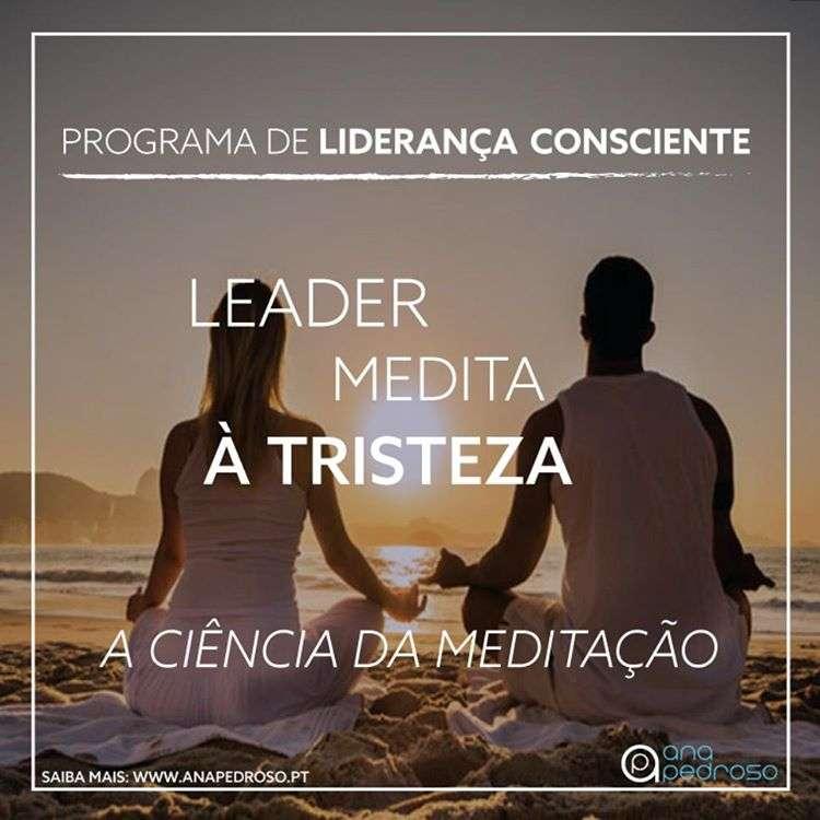 Tristeza Leader Medita - Curso Ana Pedroso dia 5 -2