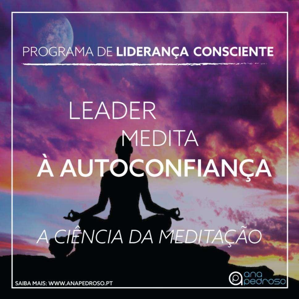 Leader Medita - Curso Ana Pedroso dia 9 -2