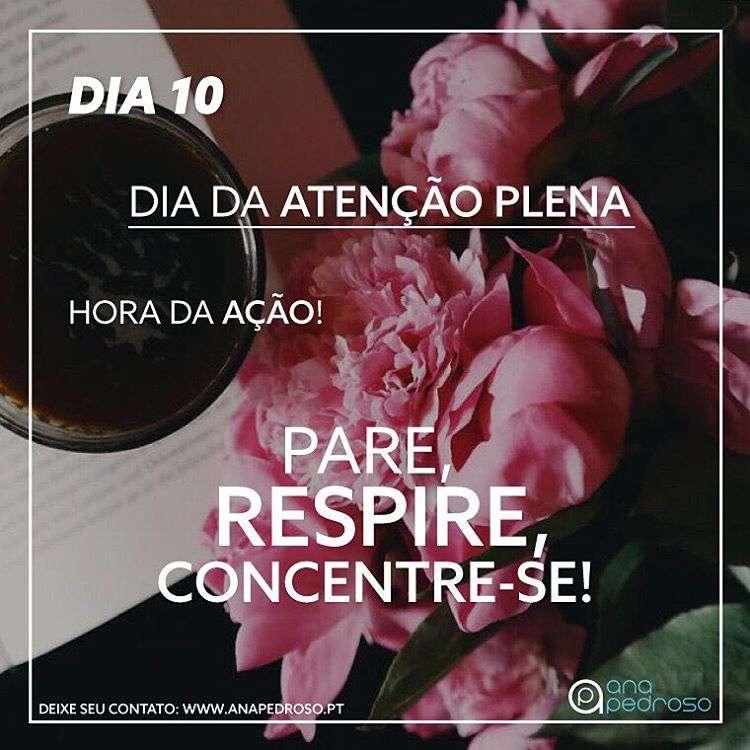 Ana Pedroso-Programa 27 dias #10 | 4