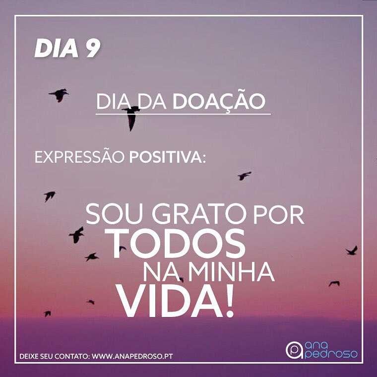 Ana Pedroso-Programa 27 dias #9   2