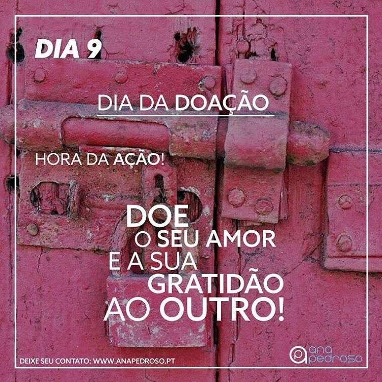 Ana Pedroso-Programa 27 dias #9  4